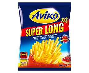 FRYTKA SUPER LONG 0.60KG