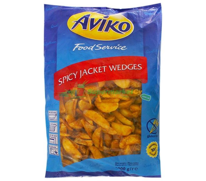 WEDGES PIKANTNY SPICY JACKET 2.5KG