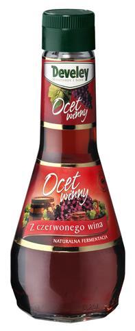 OCET WINNY CZERWONY