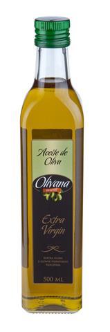OLIVINA EVERGIN 0.5L