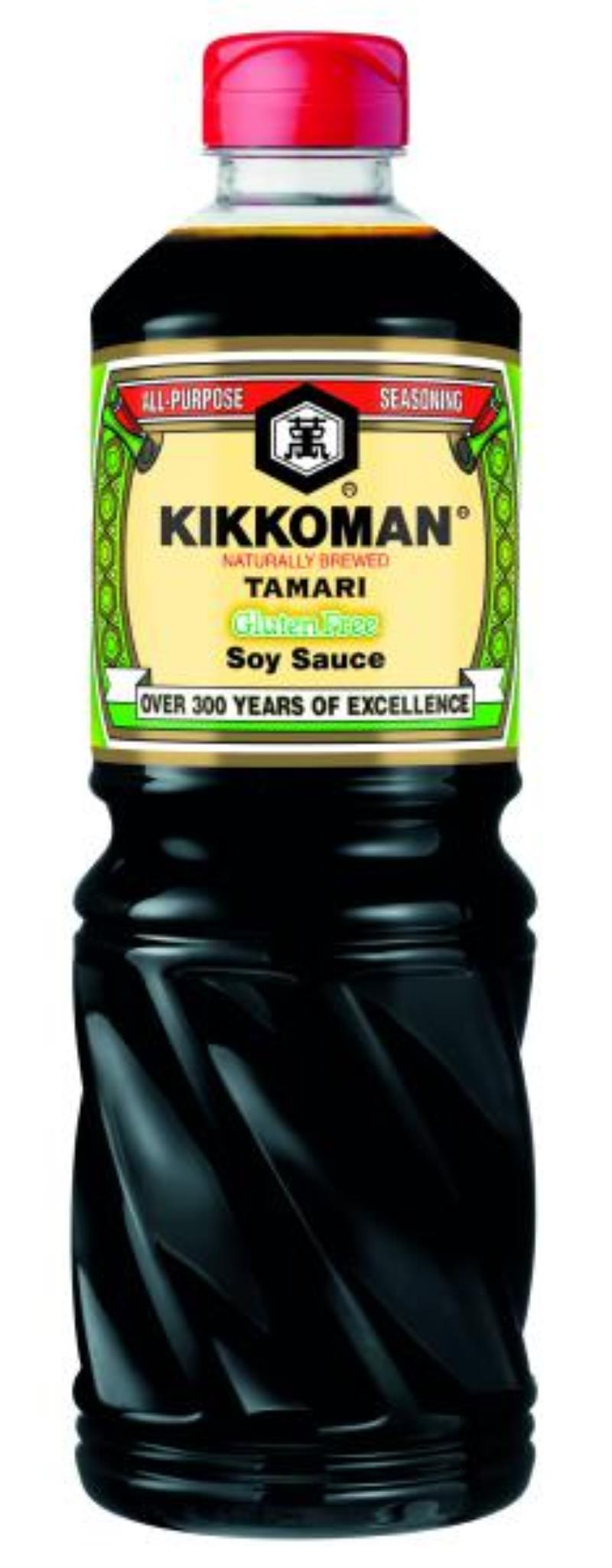 SOS SOJOWY KIKKOMAN  BUT. 1L
