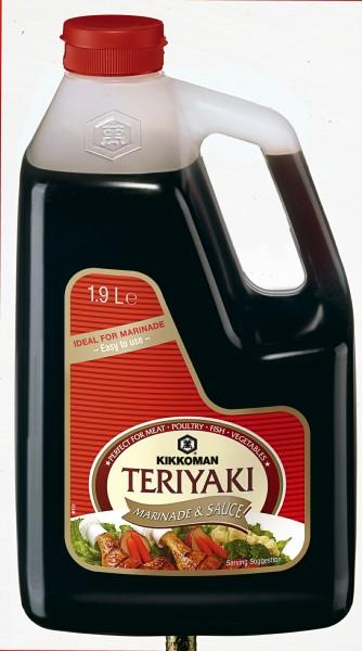 SOS TERIYAKI 1.9L