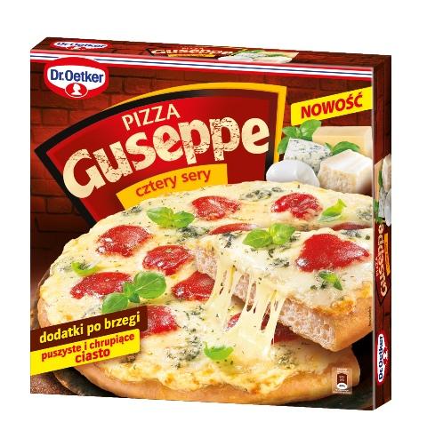 PIZZA 4 SERY GUSEPPE