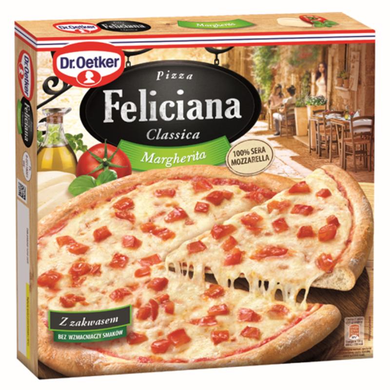 PIZZA MARGERITA FELICIANA