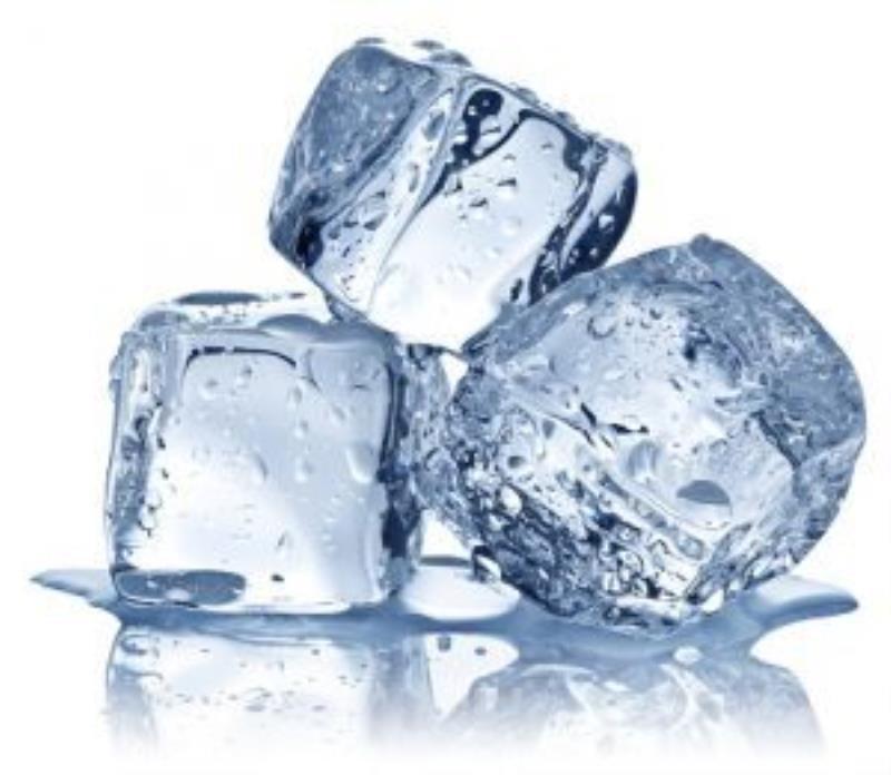 LÓD W KOSTKACH POLARIS ICE
