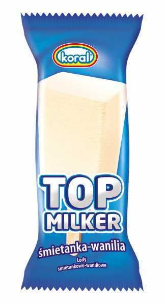 LODY TOP MILKER