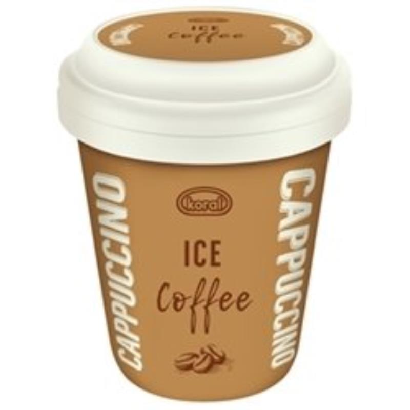 L/ICE COFFEE 24*220ML
