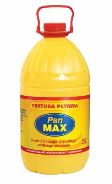 FRYTURA PŁYNNA PAN MAX