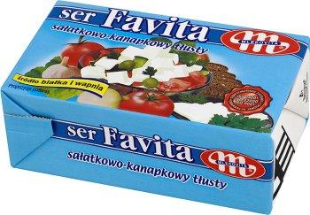 SER FAVITA 18%