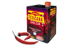 SALSA TEXICANA