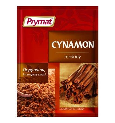 CYNAMON MIELONY