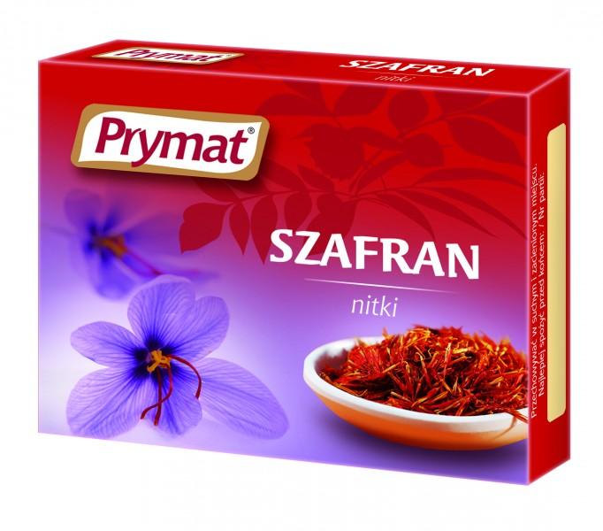 SZAFRAN-NITKI
