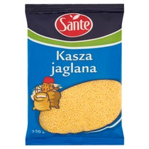 KASZA JAGLANA