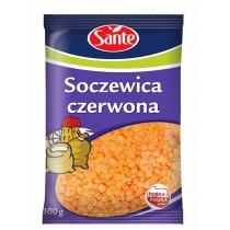 SOCZEWICA CZERWONA