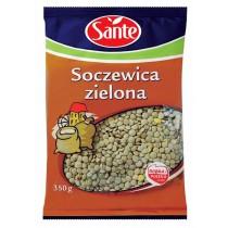 SOCZEWICA ZIELONA