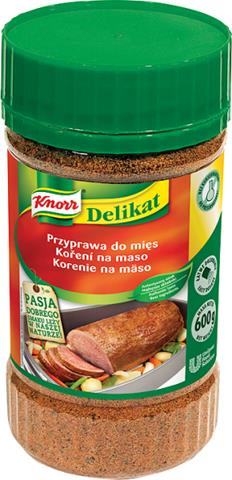 DELIKAT DO MIĘS KNORR