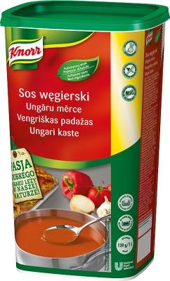 SOS WEGIERSKI 1.2KG
