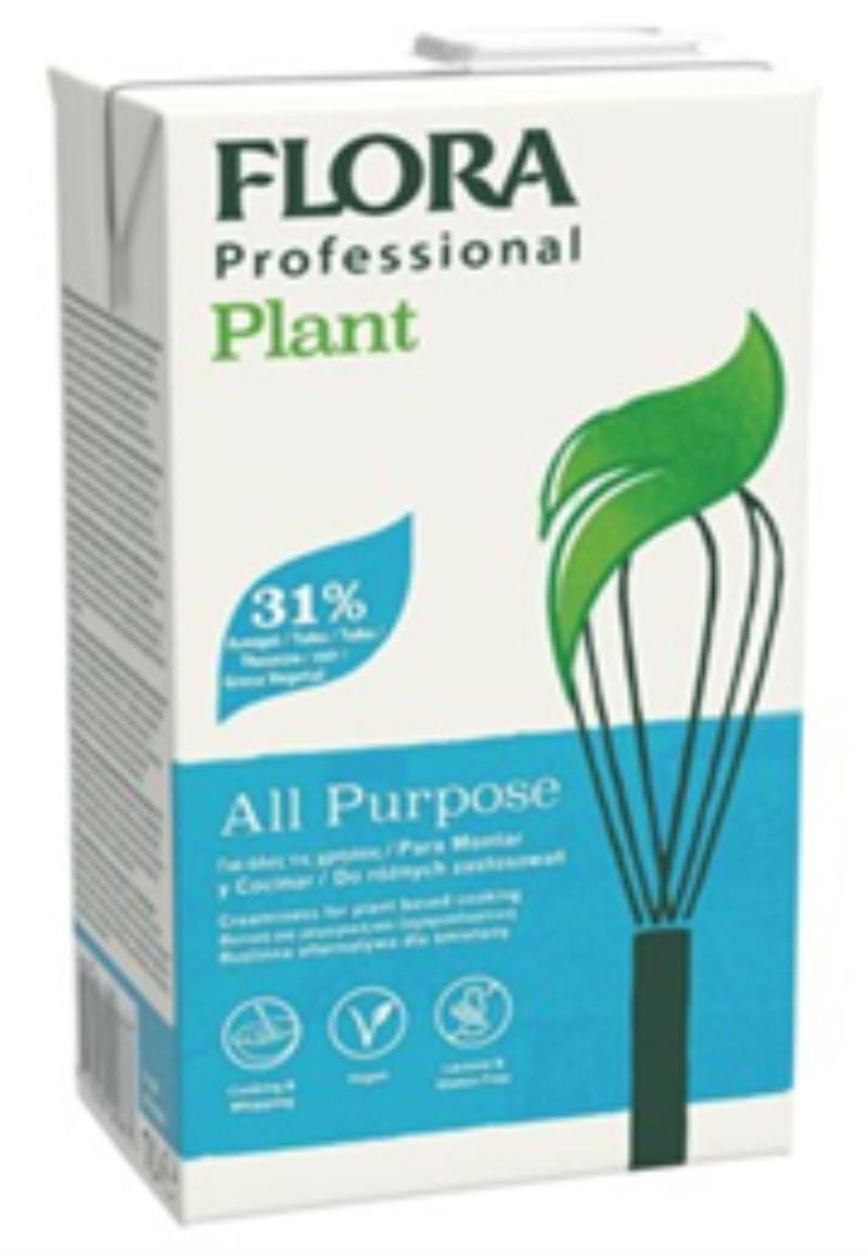 FLORA PLANT WIELOFUNKCYJNA 31%