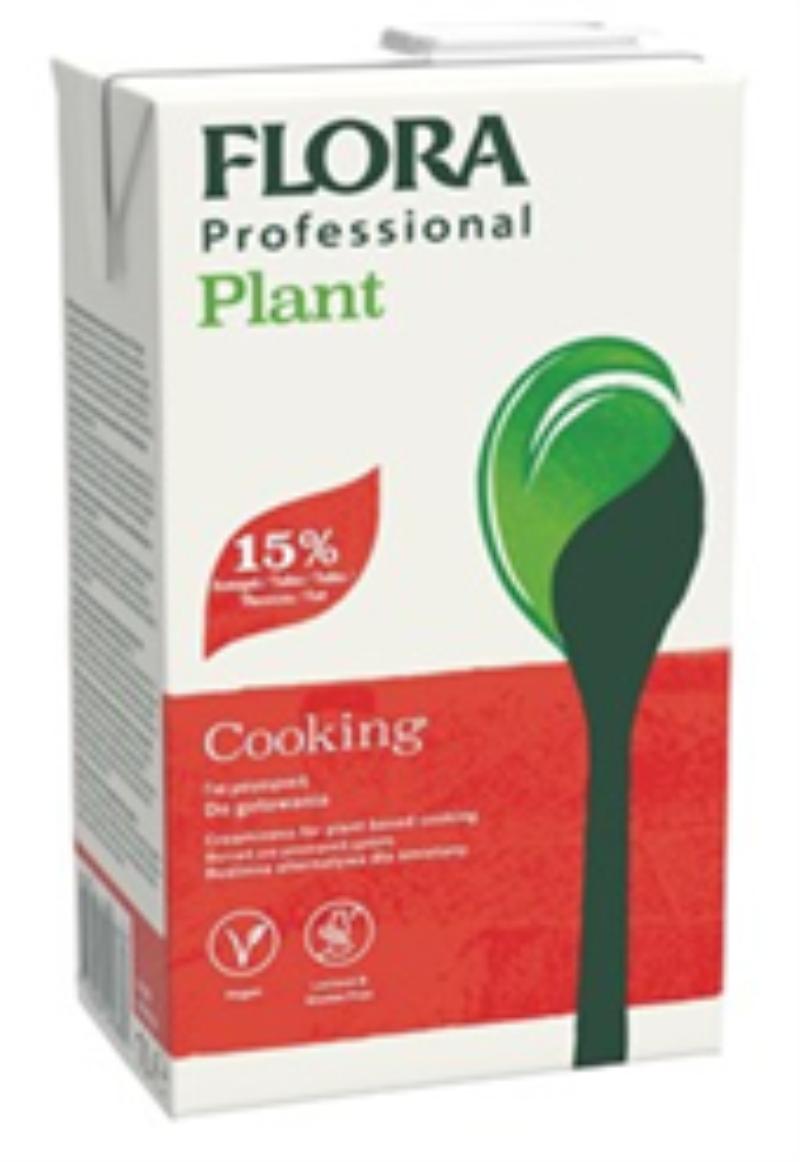 FLORA PLANT DO GOTOWANIA 15%