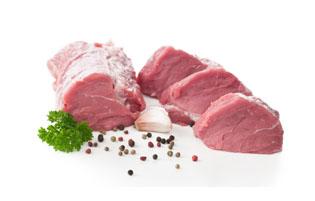 Mięso chłodzone