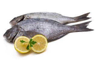 Ryby chłodzone