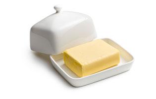 Masła i margaryny