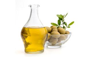 Oliwy i oleje